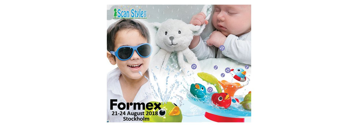 Formex August 2018
