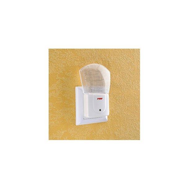 fc29cb6bc LED natlampe med sensor - REER - Scanstyle-Kids