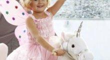 ROCKIN' ANIMALS & HOBBY HORSES